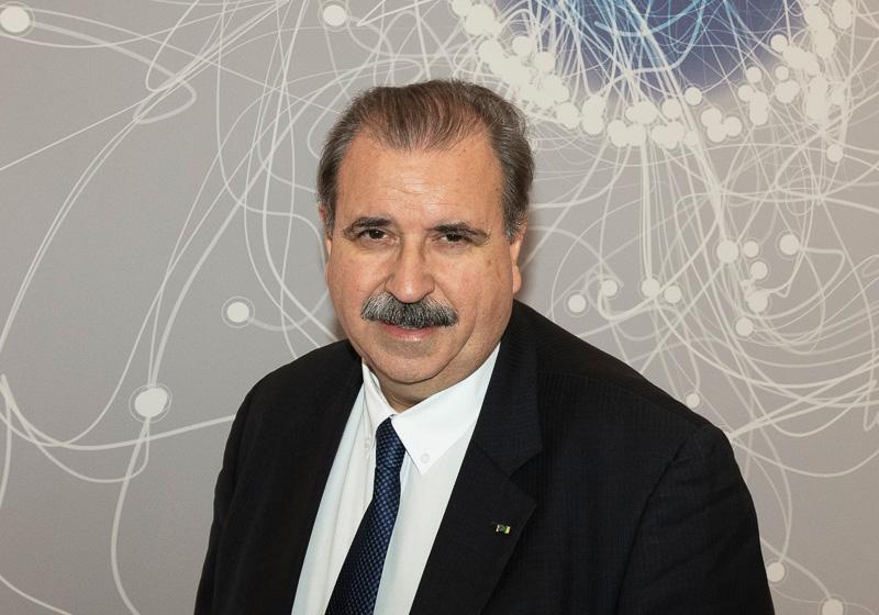 Paul-François LUCIANI