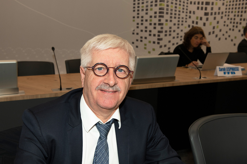 Alain PIQUET