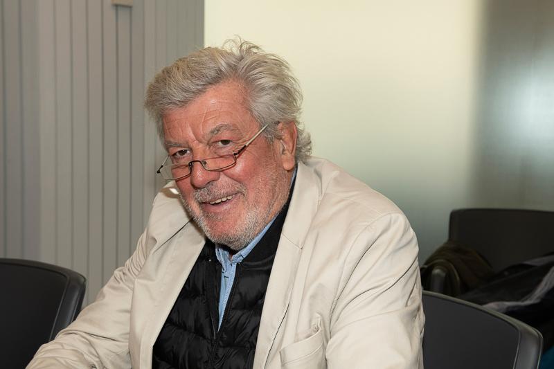 Jean-François QUELDERIE / Architecte