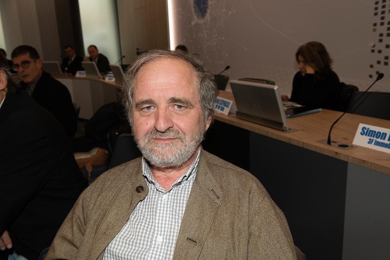 Yves GENTHON / <em>Architecte</em>