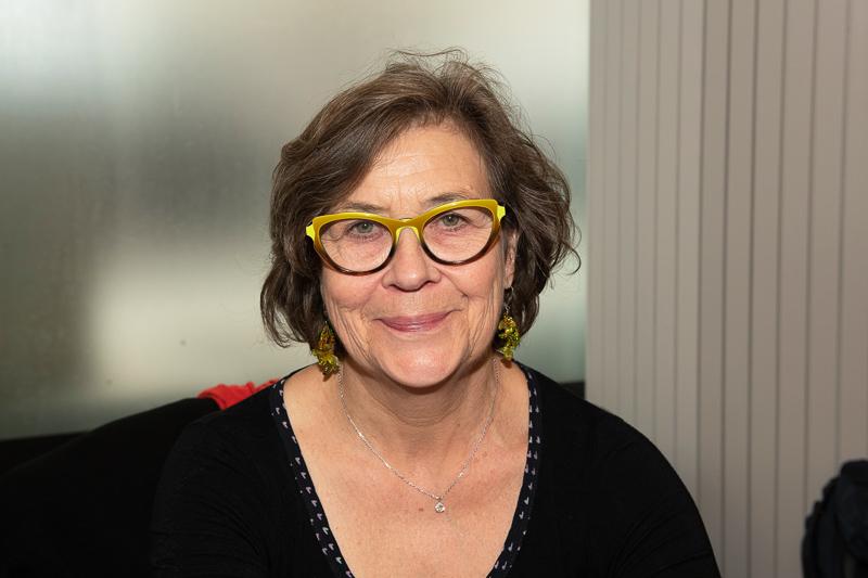 Martine LIEN-BOWANTZ
