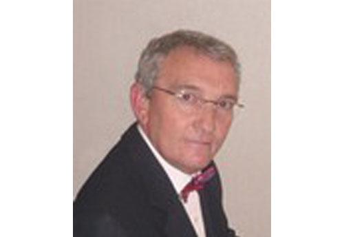 Jean-Claude SEGAUD
